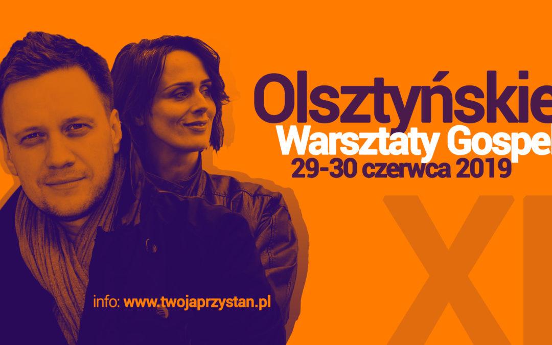 Olsztyńskie Warsztaty Gospel 2019
