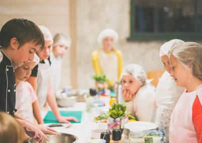 Heavens Kitchen Dywity warsztaty październik-002