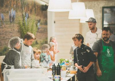 Heavens Kitchen Dywity warsztaty październik-023
