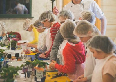 Heavens Kitchen Dywity warsztaty październik-042